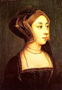 Anne Boleyn 4