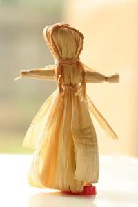 Corn Doll